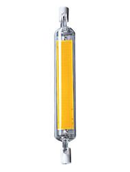 cheap -BRELONG LED Lighting R7S Light Glass Bulb 20W 220-240V Base Cold White Warm White 1 pc