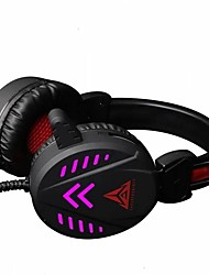 cheap -Wired Gaming Headphone Music Headset with Mic