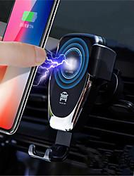 abordables -Chargeurs de voiture sans fil Chargeur USB USB QC 2.0 / QC 3.0 2 A DC 9V / DC 5V pour Universel
