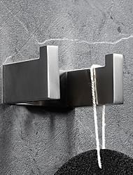 cheap -Robe Hook New Design / Self-adhesive / Creative Contemporary / Modern Metal 1pc - Bathroom Wall Mounted