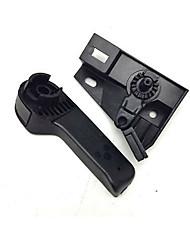 cheap -Black Hood Latch Release Handle  Bracket Fit For Jetta MK5/6 PASSAT CC SKODA