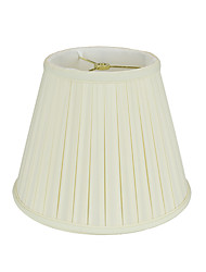 cheap -Lampshade Multi-shade Eye Protection Traditional Classic For Dining Room Office Fabric Yellow White