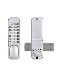 cheap -OS25A Coded Lock Zinc Alloy for Door