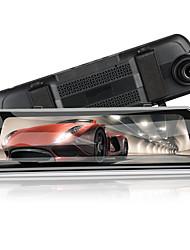 Недорогие -Factory OEM S2 Противо-туманное покрытие Автомобильный видеорегистратор 170° Широкий угол 3.8 дюймовый IPS Капюшон с Ночное видение / G-Sensor Автомобильный рекордер