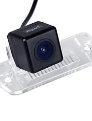 cheap -ZIQIAO CCD Car Rear View Camera for Mercedes-Benz C/E/CLS/W203/W211/W209/B200 A160 W219 GLS 300