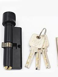 Недорогие -Замок Медь / сплав цинка Разблокировка ключа для Для дверного проема