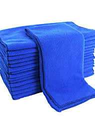 cheap -Polyester Microfiber Towel Comfortable 1# 30.0  * 70.0  * 0.3 cm