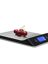 cheap -5g-10kg Digital Scale Cooking Measure Tool Stainless Steel Electronic Weight Scale LCD Display Kitchen Scale