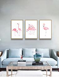 cheap -Framed Art Print Framed Set - Pop Art PS Photo Wall Art