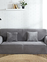 cheap -Sofa Cover High Stretch Soft Elastic Polyester Slipcovers