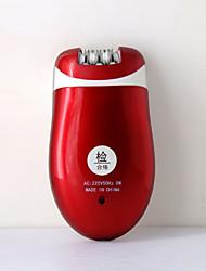 cheap -Kemei Epilators KM-3068 for Women Adorable / Handheld Design / Light and Convenient
