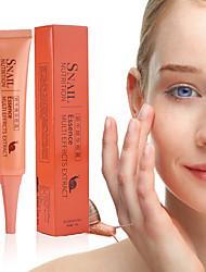 abordables -Une Couleur Humide Blanchiment / Réducteur de Ride / Humidité Œil / Crème Traditionnel / Mode Protection / durable Maquillage Cosmétique