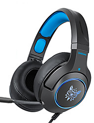 cheap -LITBest ONIKUMA K9 Gaming Headset Wired Gaming Music Stereo with Microphone Noise-Canceling Gaming