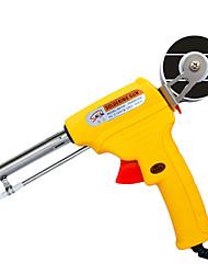 Недорогие -Ручной паяльник электрический утюг оловянный кронштейн ск316 небольшой инструмент для ремонта