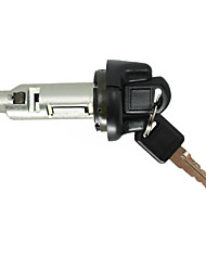 cheap -BRAND NEW IGNITION KEY SWITCH LOCK CYLINDER FOR CHEVY GMC C K PICKUP 95 96 97