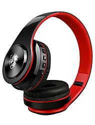 cheap -LITBest LT3 Over-ear Headphone Wireless Stereo for Mobile Phone