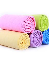 Недорогие -1 шт. Автомобиль очистки автомобиля мыть полотенце аксессуар инструмент многофункциональный инструмент для чистки полотенце-случайный цвет