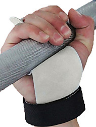 cheap -Hand & Wrist Brace for Outdoor Exercise Antiskid / Nonslip grip Calf Hair One Pair × 2 Gray