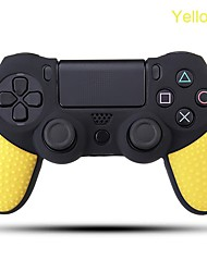 cheap -Playstation 4 Controller Non-slip Silicone Case with Thumb Handle Cover Game Controller Case Protector For PS4
