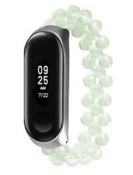 Недорогие -браслет-браслет для замены ювелирных украшений для xiaomi mi band 3
