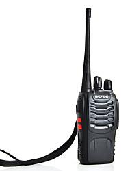 cheap -BAOFENG Handheld Waterproof 3KM-5KM 3KM-5KM 5 W Walkie Talkie Two Way Radio