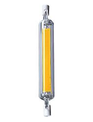 cheap -LED Lighting R7S Light Glass Bulb 15W 220-240V Base Cold White Warm White 1 pc