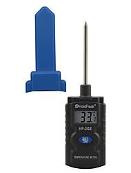 Недорогие -Holdpeak hp-2ge мини-измеритель влажности в помещении на открытом воздухе жк-дисплей измеритель температуры и влажности воздуха гигрометр