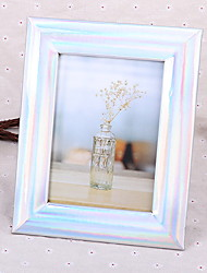 cheap -Modern Contemporary Special Material Shiny Picture Frames, 1pc
