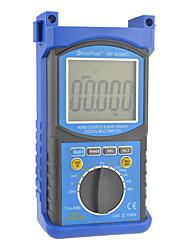 Недорогие -Holdpeak цифровой мультиметр высокая точность hp-6688g переменного тока постоянного тока напряжение емкость тестер частоты авто диапазон мультиметр