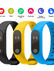 cheap -Men's Digital Watch Digital Outdoor Water Resistant / Waterproof Digital White Black Yellow / One Year / Rubber / Calendar / date / day / LCD / Stopwatch