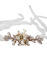 cheap -Women's Vintage Bracelet Classic Ribbon Elegant Alloy Bracelet Jewelry Gold For Wedding Party Engagement