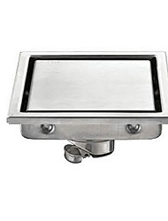 cheap -Drain Premium Design Modern Stainless Steel 1pc Floor Mounted