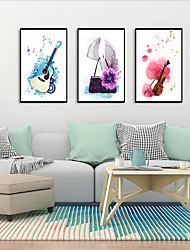 cheap -Framed Art Print Framed Set - Spiritual PS Poster Wall Art
