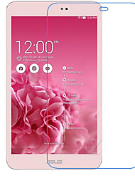 cheap -ASUSScreen ProtectorASUS MeMO Pad 8 ME581C 9H Hardness Front Screen Protector 1 pc Tempered Glass