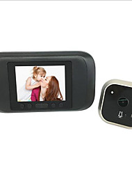 cheap -A32 WIFI 3.5 inch Handheld One to One video doorphone