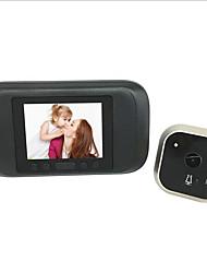 Недорогие -A32 WIFI 3.5 дюймовый Переносной Один к одному видео домофона