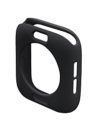 cheap -Case For Apple Apple Watch Series 4 / Apple Watch Series 3 / Apple Watch Series 2 PU(Polyurethane) Apple