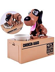Недорогие -Игры с деньгами Собаки обожаемый Странные игрушки Декомпрессионные игрушки Пластиковые & Металл Детские Все Игрушки Подарок