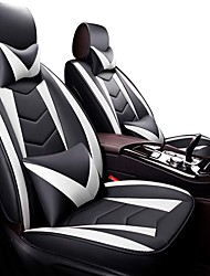 cheap -five seats/general motors seat cover/Car cushion Four Seasons Universal seat set Toyota leather Special Leather seat pad