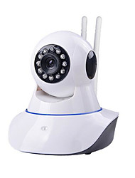 cheap -1080p wireless wifi webcam ip camera remote HD housekeeping artifact V380 dual antenna shaking machine