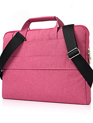cheap -Notebook Handbag Shoulder Bag Multi-function Large Capacity For 11/12/13/15 Inch Laptop