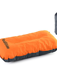 cheap -Naturehike Camping Travel Pillow Camping Pillow Compressible Foam Pillows Outdoor Portable Mini Ultra Light (UL) Foldable TPU Terylene 42*28*12 cm Camping Travel Fall Spring Summer Orange Green