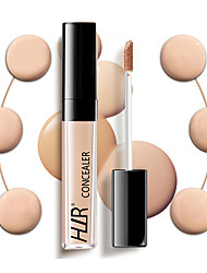 cheap -Single Colored Wet Long Lasting / Uneven Skin Tone / water-resistant Neck / Foundation / Concealer # Traditional / Fashion Waterproof / Fashionable Design / Breathable Christmas / Christmas Gifts