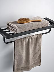 cheap -Bathroom Shelf Creative Stainless Steel 1pc - Bathroom Wall Mounted