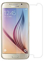 Недорогие -Samsung GalaxyScreen ProtectorS9 HD Защитная пленка для экрана 2 штs Закаленное стекло