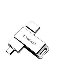 cheap -Teclast 64GB USB Flash Drives Micro USB Rotating For Car