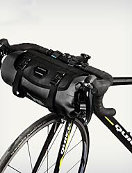 cheap -ROSWHEEL 7 L Bike Handlebar Bag Large Capacity Waterproof Portable Bike Bag TPU Nylon 600D Ripstop Bicycle Bag Cycle Bag Cycling Road Bike Mountain Bike MTB Outdoor