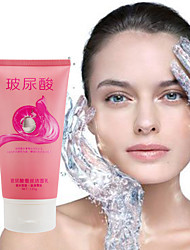 cheap -Single Colored Wet Moisturizing / Cuticle Removal / Cleansing Neck / Palm / Cream Traditional / Fashion Multi-function / Washable / Protection Makeup Cosmetic Wet