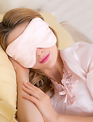 cheap -Sleep mask Eye Patch 1 Piece Casual Unisex 100% Tencel