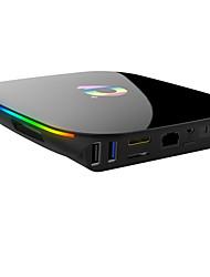 abordables -smart tv box android 9.0 tv box 4gb ram 64gb rom 6k h.265 us3.0 netflix allwinner qplus